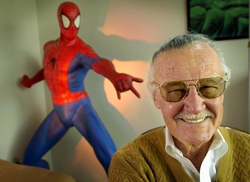 Les Caméos de Stan Lee stan-lee1