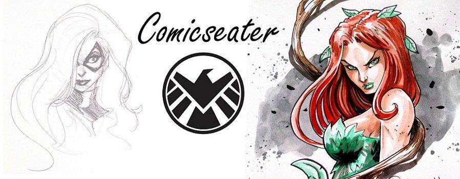 Comicseater